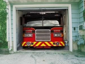 Style your Garage with Garage Door Art