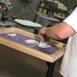 t-shirts, screen print, saving money with screen printing