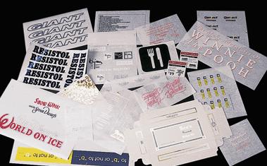 Rubdown Color Transfer Logos & Text