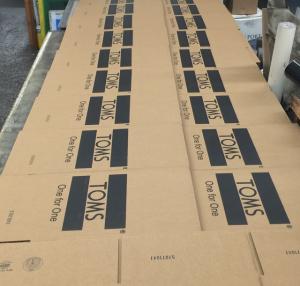 Toms Boxes